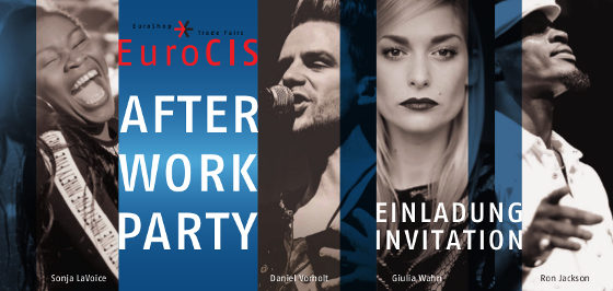 Foto: Teaser EuroCIS After Work Party