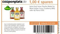 Bild:Seriennummer auf einem Coupon; copyright: arcado group AG