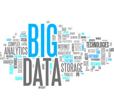 Bild: Big Data Cloud