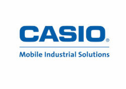 Logo: CASIO
