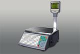 LS2XC Label Printing Scale