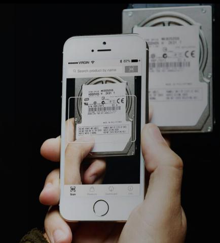 Barcode Scanner SDK