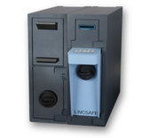 Lincsafe PRO with coin side safe