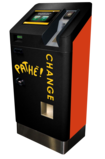 Lincsafe / Merlin PIN change machine