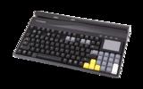 Programmierbare Vollhub Tastaturen