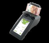 Touchscreen Cash Counter