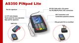 AS350 PINpad Lite