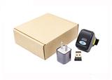 Mini Wireless Barcode Scanner DI9030 1D Laser Scan Type 32 Bit CPU