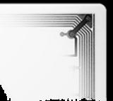 rfid chip karte kontaktlos novo