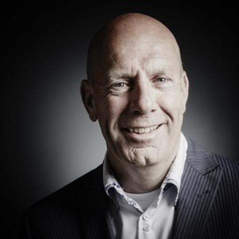 Arnold Grotenhuijs
