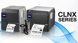 SATO CL4NX und CL6NX Industriedrucker