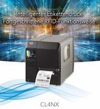 RFID mit dem CL4NX