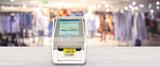 Der FX3 ist prädestiniert für den Einsatz im Einzelhandel