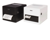 Citizen CL E300 Etikettendrucker