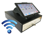 Cash drawers for mPOS solutions