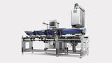 Weigh Price Labeller System GLM Ievo 100V
