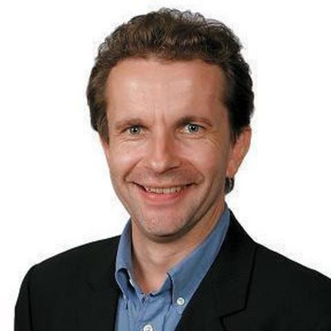 Matthias Ernst