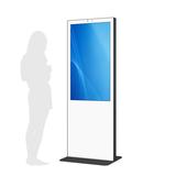 Modell NALAR mit Glasfront