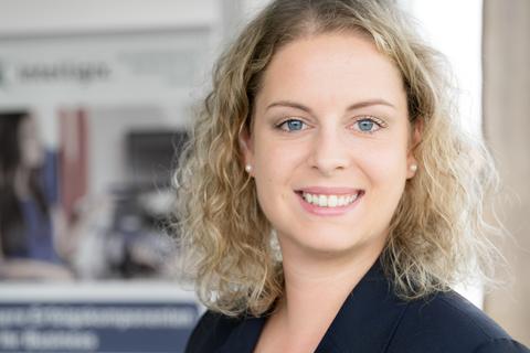 Dr. Bettina Weimann