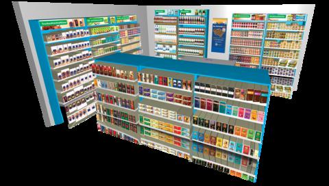 Visualisation3D