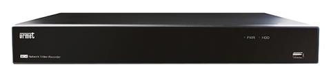 16CH Netzwerkvideorekorder