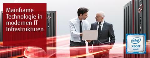 BS2000 Mainframes