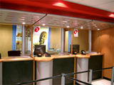 AirTube Technology for Banks and Financial Institutions