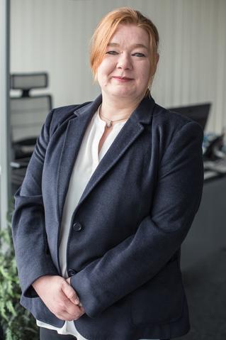 Nadine Schwindling
