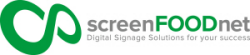 screenFOODnet Digital Signage Retail Services AG