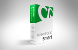 screenFOOD smart